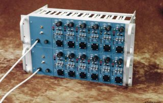 Constant Current Source Modules